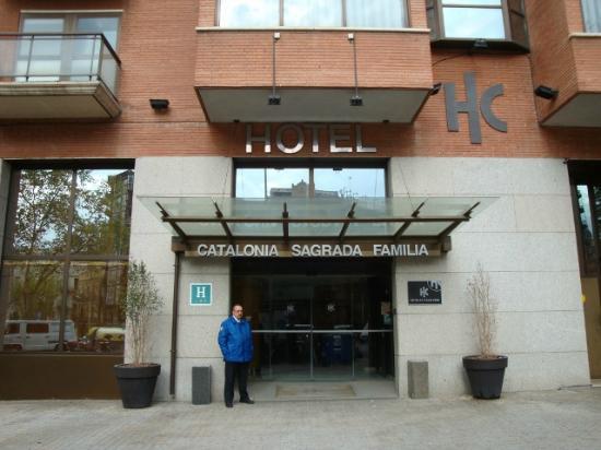 hotel-catalonia-sagrada